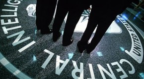 'The Only Thing We Have to Fear…' is the CIA