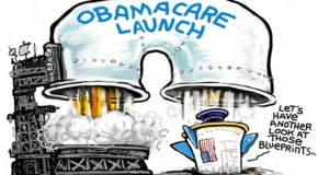 The Shocking Truth About Who Wrote Obamacare
