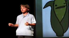 This 14 Year Old Will School You on GMOs | Interview with Birke Baehr