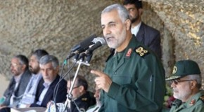 US claim of forcing Iran to negotiate, lie: IRGC cmdr.