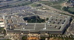 Video: Clear Evidence The Pentagon Exist Solely To WAR PROFITEER Off The American Taxpayers