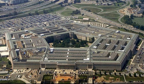 Video Clear Evidence The Pentagon Exist Solely To WAR PROFITEER Off The American Taxpayers