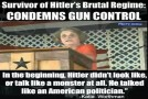 Video: Confessions Of A Female Hitler Survivor, My Warning To America, Please Hear Me