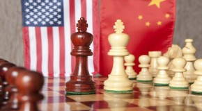 WORLD WAR 3? China US Prepare For War