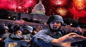 Washington Has Discredited America