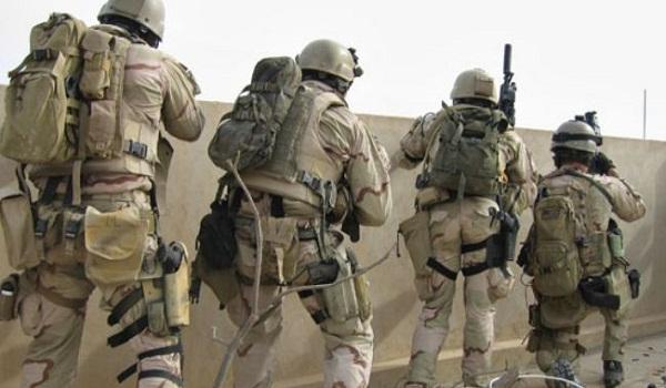 What happened to 17 members of SEAL Team 6