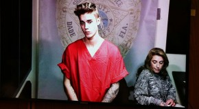 'Deport Justin Bieber' Petition Reaches 100,000 Signatures, Prompting White House Response