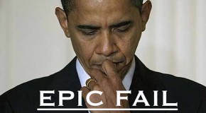 504 Documented Examples of Obama's Lies, Lawbreaking, Corruption, Cronyism, Etc.