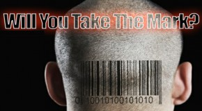 Video: ALARMING TECHNOLOGY! Enforcing the Mark of the Beast: RFID Chip Woven in Your Clothes, Coin Card & Obamacare