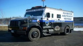 Agenda 21 Swat Teams Are Seizing Private Property