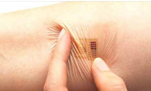 All European newborn Babies will be Microchipped