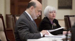 Are Socialist Zionists Taking Over The Fed?