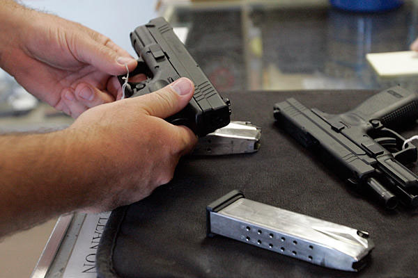 Chicago's Out Of Step And Outrageous Gun Sales Ban Ruled Unconstitutional