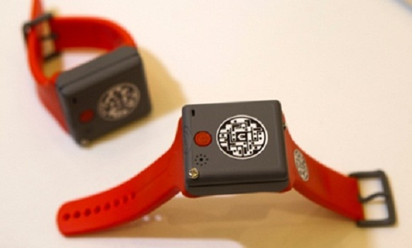 Child-tracking wristbands edge us closer to a dystopian future