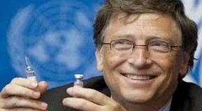 "Coming Soon: ""On-Demand"" Nano-Vaccines Funded by Bill Gates"