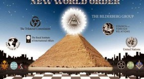 """Exposing the Shadow """"Elite"""" Controlling the World"""