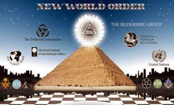 Exposing the Shadow Elite Controlling the World