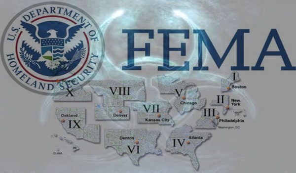 FEMA Seeking Contractors Who Can Supply Biohazard Disposal Facilities, Tarps and Housing Units With 24-48 Hours Notice