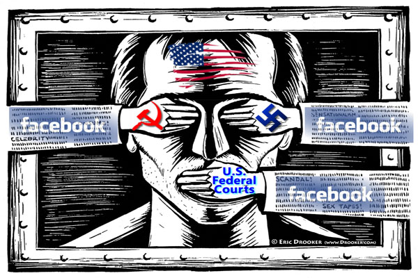 Facebook is Censoring Your Feeds and This is Why !