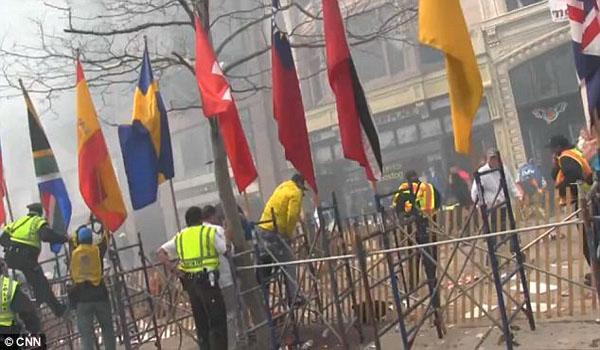 Falsa Bandeira da Cidade