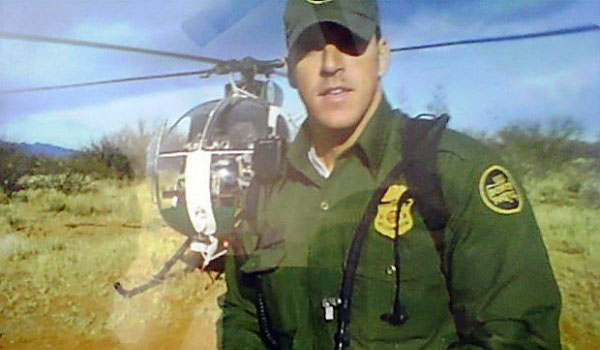 Fast and Furious Bombshell ATF Whistleblower Implicates FBI in Death of Border Patrol Agent Brian Terry