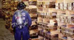 Flashback: 9/11 and the gold in the NY Federal Reserve