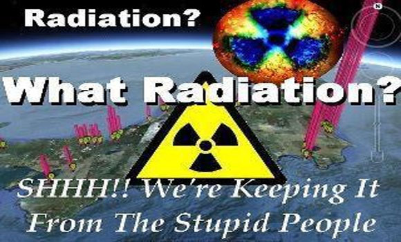 Former MSNBC Host Told Not to Warn Public About Fukushima