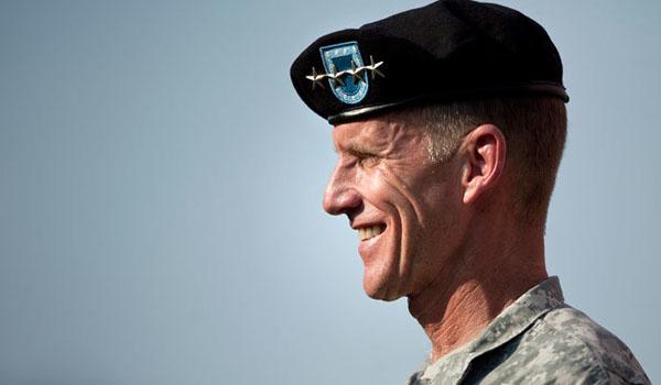 Gen McChrystal US drone activity causes 'tremendous resentment'
