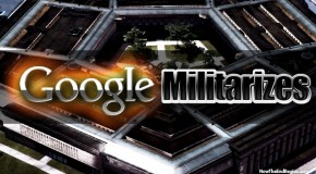 Google Joins Forces With NSA And DARPA As Military Contractor