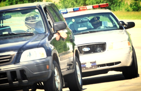 Gun owners beware Man pulled over, harassed for having permit but no gun