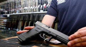 Gunmakers Smith & Wesson, Sturm Ruger refuse to sell their products in California