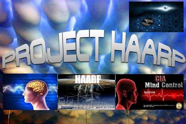 HAARP sendo usado para Mass Mind Control!  Tecnologia de Nikola Tesla explicado em Profundidade