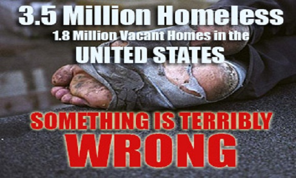 Homeless Round Up Has Begun Depopulation Agenda
