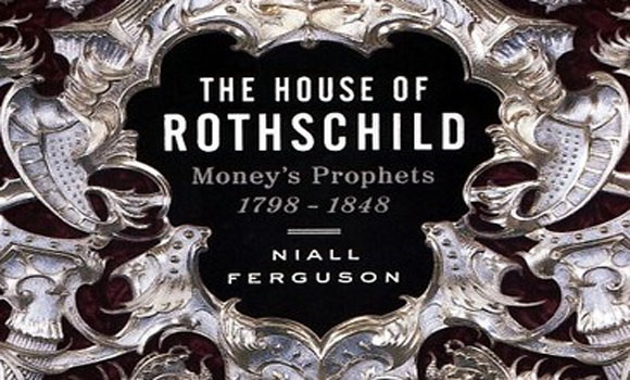 House Of Rothschild vs Freedom-Loving Americans