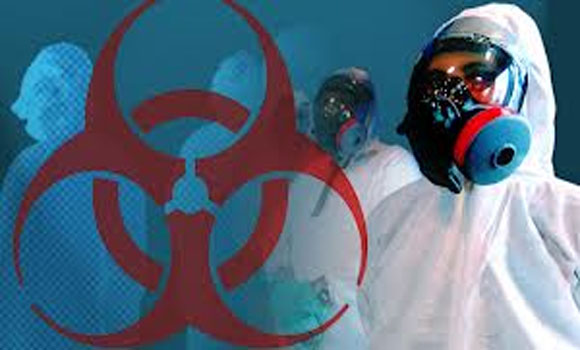 Is a False Flag Bioterror Event In Our Immediate Future