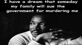 MLK ASSASSINATED BY US GOVT: King Family civil trial verdict