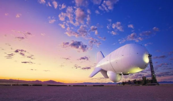 Massive US airships to conduct 24 7 domestic aerial surveillance