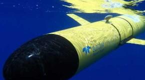 Meet The Navy's New Submarine Drone