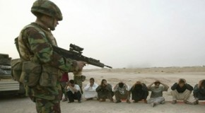 Multicultural Britain rejecting foreign conflict, MoD admits