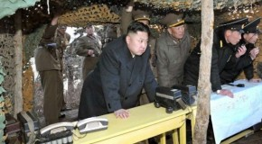 N. Korea Threatens With 'Unimaginable Holocaust'