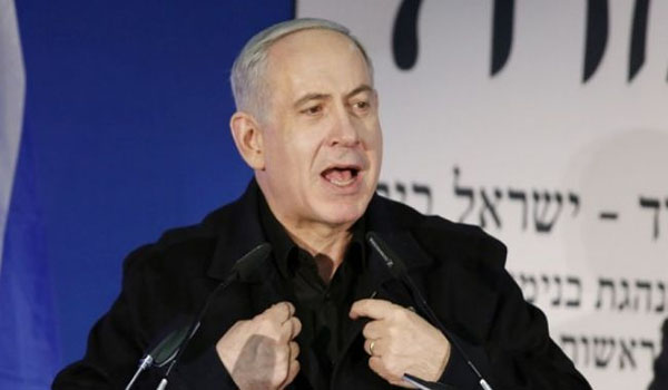 Netanyahu leading Israel to sanctions Official