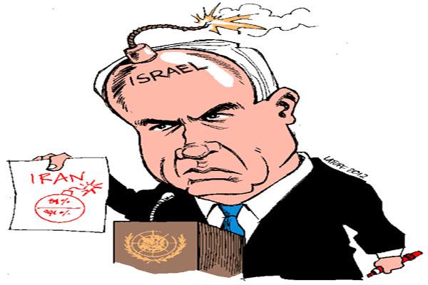 Netanyahu rehashes alegações falsas sobre o programa nuclear do Irã