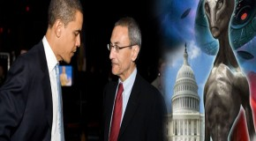 New Obama Advisor John Podesta An Advocate For UFO Disclosure