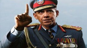 Obama seeking 'dictatorial powers to impose policies'