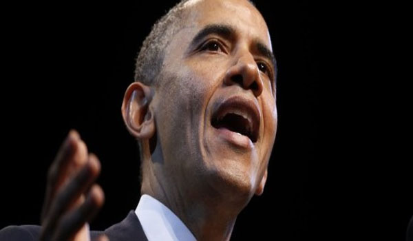 Obama to bypass Congress in 2014, rule by agency decree