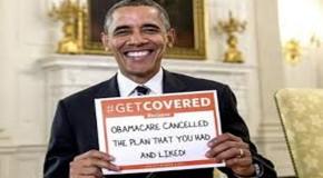 Obamacare Results: Cancelled Plans Outnumber Enrollments