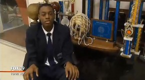 Pat Down on Handcuffed Teen Ends In Ruptured Testicle