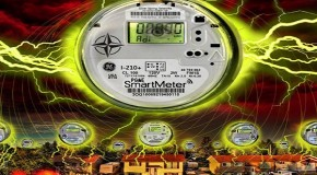 Power Takeover: Are Smart Meters Part of the Largest Corporate Scam in History?