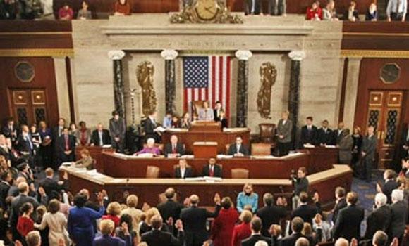 Rich Congress, Poor America