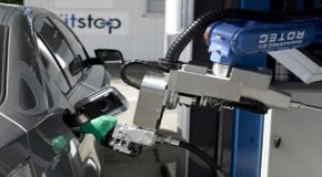 Robotic Gas Pumps Are Coming Soon